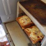 動画「朝ごパン」