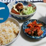 動画「サボタージュ水蕗!フライ定食を作る!」