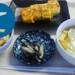 動画「納豆玉子焼きのおうちご飯」