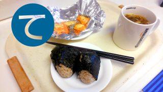 動画「焼鮭と焼鮭がかぶってしまったブランチ家メシ」
