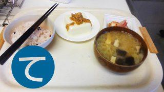 動画「仕事始めのお弁当と朝ごはん」