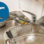 動画「皿洗いしながらひたすらだべる」