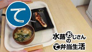 動画「焼鮭定食と水泳と就職活動」