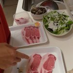 お弁当用の常備菜があれば家飯も当然豊かになります