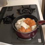 暑いときの鍋はおでんが安牌!