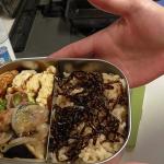 動画「余裕だぜ!朝からしっかりお弁当」
