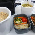 動画「白菜とピーマンの漬け物とお弁当準備」