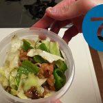 動画「夜な夜な皿を洗って肉野菜炒め」