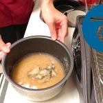 動画「おでんの残り汁で炊き込みご飯」