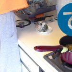 動画「家メシブランチはおにぎりと野菜スープ」