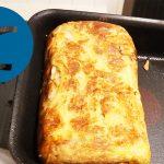 動画「炊き込みご飯と納豆玉子焼き」