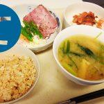 動画「美味しい昼ごはん」