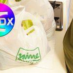 動画「【DX】買い物袋拝見!片付けながら商品紹介」