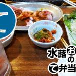 動画「デイリー皿洗いの宅飲み鑑賞風」