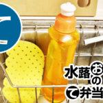 動画「皿洗いで見る自炊おじさんの一週間食生活」