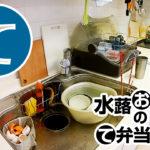 動画「皿洗いを見ながらデュワーズおいしいというだけの動画」