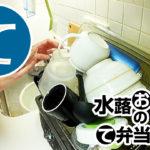 動画「皿洗いをBGM無しで眺める」